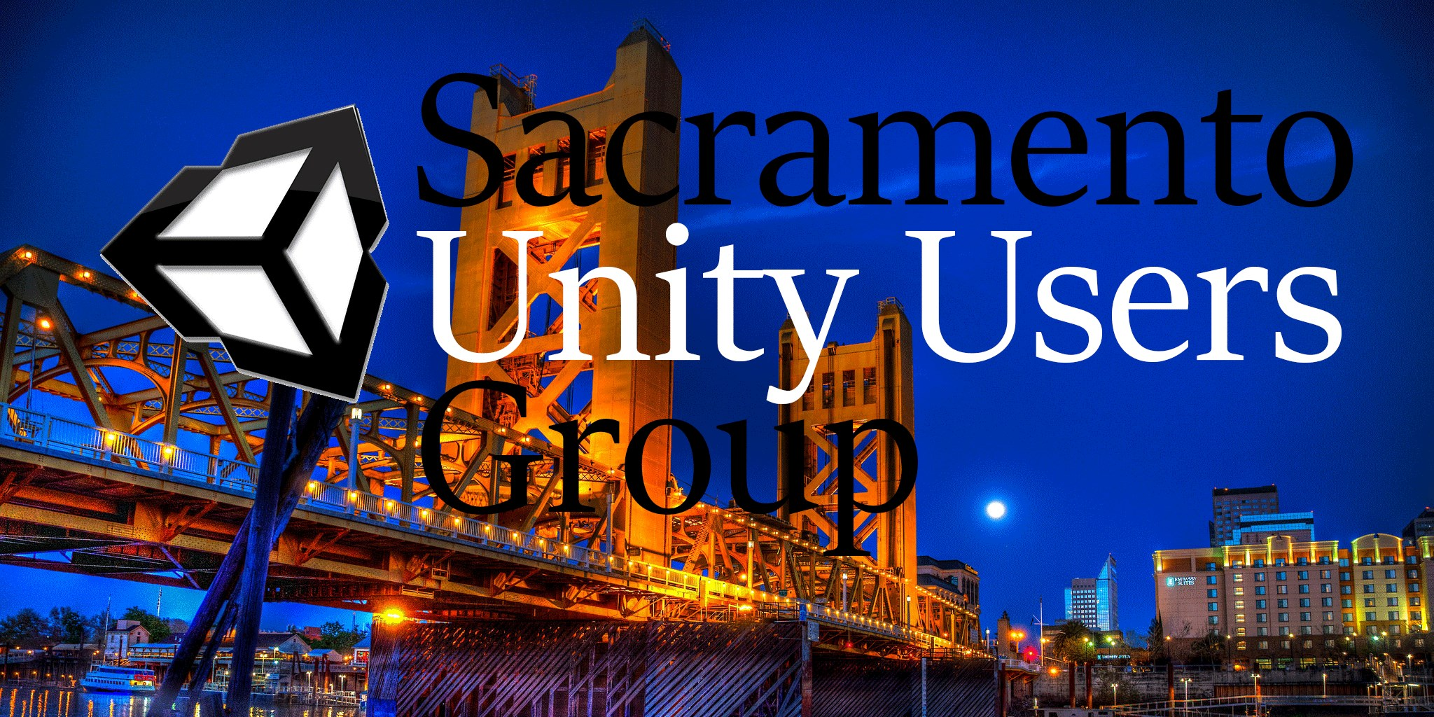 Sacramento Unity Users Group